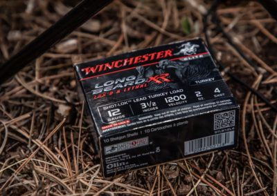 Hunting Industry Product Photographer